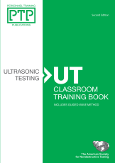 Ultrasonic testing classroom training book pdf