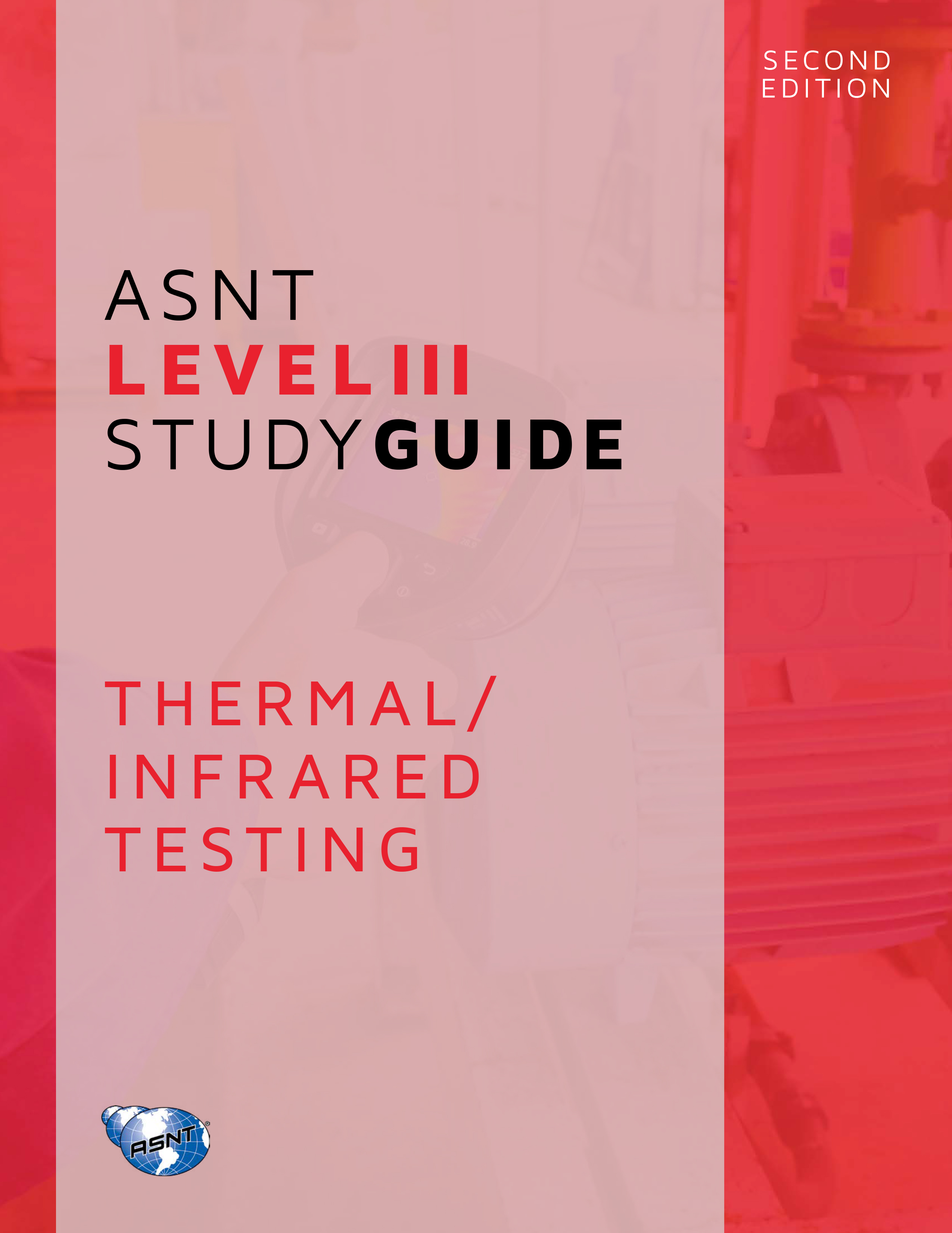 level red study guide