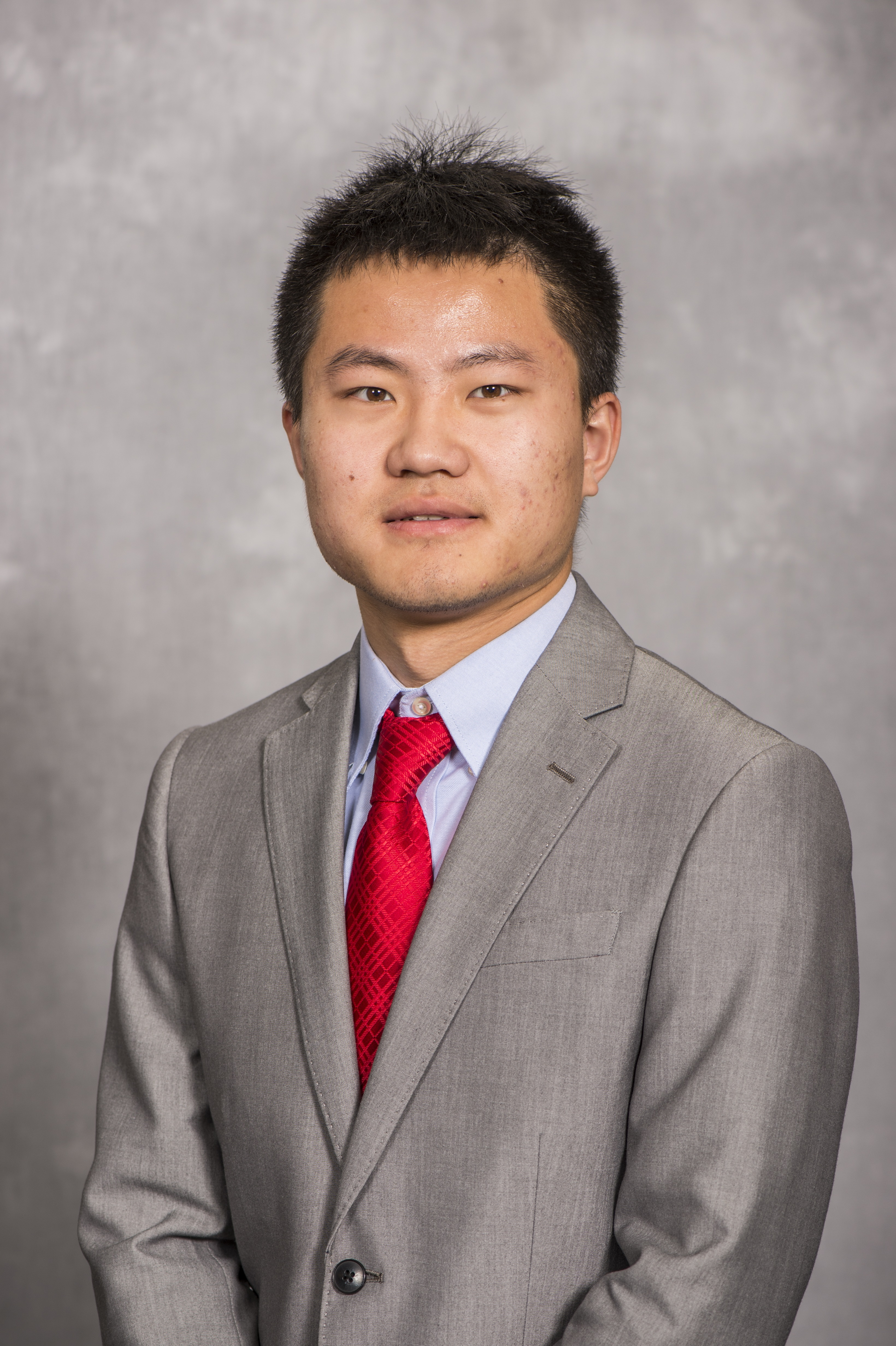 Zhang Runyu  Southern Illinois University Carbondale
