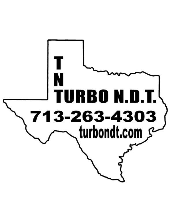 Turbo NDT