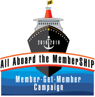 All Aboard the MemberSHIP